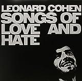 Songs Of Love And Hate [VINYL] LEONARD COHEN