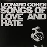 Songs Of Love And Hate [VINYL]by LEONARD COHEN