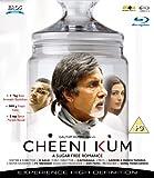 echange, troc Cheeni Kum [Blu-ray] [Import anglais]
