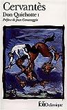 Don Quichotte de la Manche, tome 1 (2070379000) by Cervantès Saavedra, Miguel de