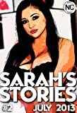 img - for Sarah's Stories #2 - July 2013 - An adult comic book / textbook / text book
