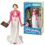 Jane Austen Action Figure