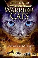 Warrior Cats Staffel 03/5. Die Macht der drei. Lange Schatten