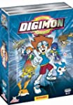 Digimon, saison 1 (20 �pisodes)