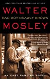 Bad Boy Brawly Brown (0446198226) by Mosley, Walter
