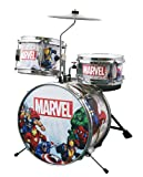 Peavey 03014130 Avengers Children's Junior Drum Kit