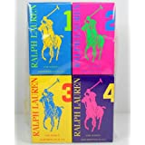 Ralph Lauren The Big Pony 4 Piece Gift Set For Women