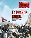 La France rouge : un si�cle d'histoir...