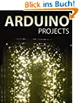Arduino Projects (English Edition)