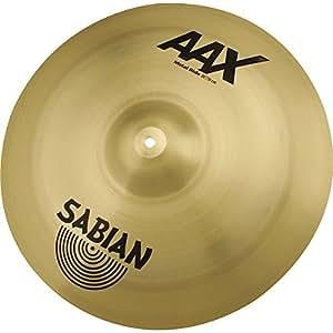 Sabian 20-inch Metal Ride AAX Cymbal