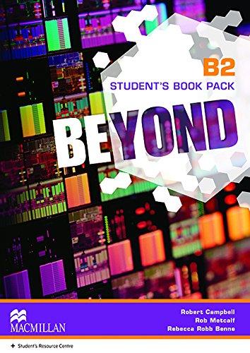 BEYOND B2 Sts Pack