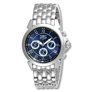 Invicta Men's 2876 II Collection Multi-Function Watch