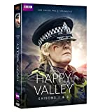 Happy Valley - Saisons 1 & 2 (dvd)