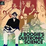 J Boogies Dubtronic Science UNDERCOVER