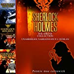 Sherlock Holmes: The Sirens Collection | Pennie Mae Cartawick