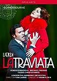 Verdi:La Traviata [London Philharmonic Orchestra; Glyndebourne Chorus ] [OPUS ARTE: DVD] [2015] by Tom Cairns