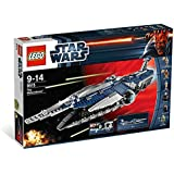 Lego Star Wars - 9515 - Jeu de Construction - The Malevolence