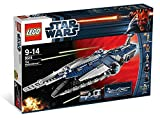Lego Star Wars 9515 - The Malevolence