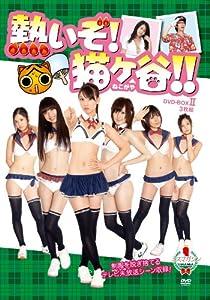 熱いぞ!猫ヶ谷!! DVD-BOX II