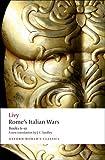 Rome's Italian Wars: Books 6-10 (Oxford World's Classics)