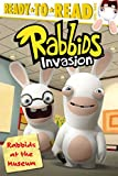 Rabbids at the Museum (Rabbids Invasion)