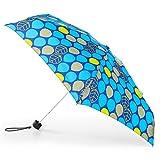 Totes TRX Manual Mini Trekker Umbrella (One size, Outdoor Leaves)