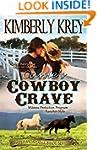 Cassie's Cowboy Crave: Witness Protec...