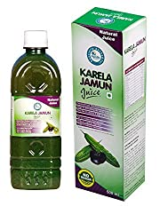 Karela Juice / Karela Jamun Juice / Bitter Gourd Juice / Bitter Melon Juice / Momordica Charantia Juice - 500 Ml - Apollo Pharmacy (No #1 in Indian Pharmacy)