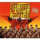 Les Choeurs De L'Arm�e Rouge Tourn�e Europeenne 2008