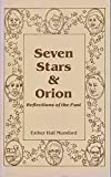 img - for Seven Stars and Orion: Reflections of the Past book / textbook / text book