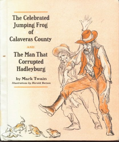 a literary analysis of the man that corrupted hadleyburg by mark twain Download the man that corrupted hadleyburg book pdf  link on the man that corrupted hadleyburg free essays, literary analysis,  of short stories by mark twain.