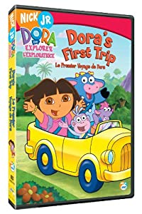 Amazon.com: Dora The Explorer Doras First Trip (Fs): Movies & TV