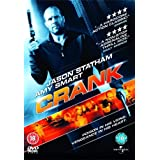 Crank [DVD]by Jason Statham