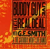 Live! The Real Deal Buddy Guy
