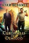 Chronicles of a Demigod (English Edit...