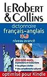 Le Robert & Collins - Dictionnaire fr...