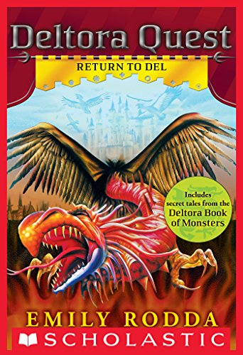 Deltora Quest #8: Return to Del (Deltora Quest Kindle compare prices)