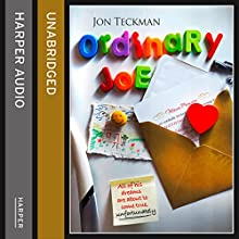 Ordinary Joe (       UNABRIDGED) by Jon Teckman Narrated by Leighton Pugh