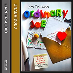 Ordinary Joe Audiobook