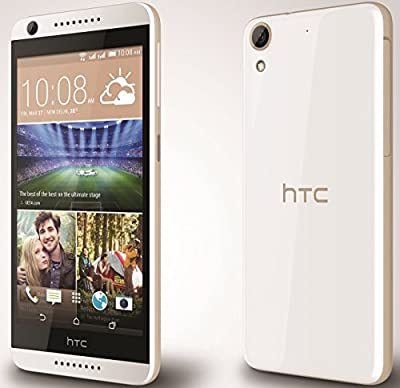 HTC Desire 626G+ (White Birch, 8GB)