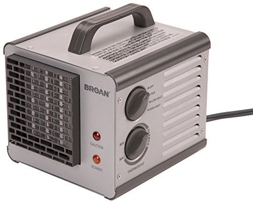 Broan-NuTone (6201) Big Heat Heater