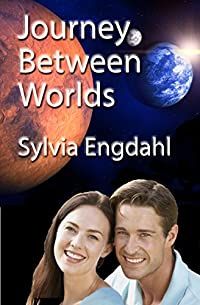 Journey Between Worlds by Sylvia Engdahl ebook deal