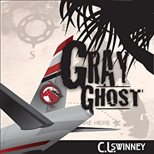 Gray Ghost Audiobook