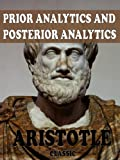 img - for Prior Analytics and Posterior Analytics (With Active Table of Contents) book / textbook / text book