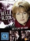 Bella Block - Die Filme der 90er Jahre [3 DVDs] title=