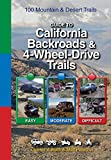 Search : Guide to California Backroads & 4-Wheel-Drive Trails