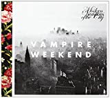 Modern Vampires of the City Vampire Weekend