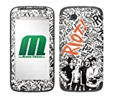 MusicSkins Paramore Riot! Skin for HTC Sensation