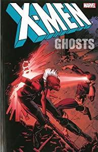 X-Men: Ghosts by Chris Claremont, John Romita, Rick Leonardi and June Brigman
