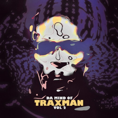 Da Mind of Traxman Vol 2
